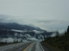 Drive down towards Anchorage