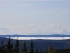 Denali 120 miles away