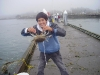 "The first ""Deadliest Catch\"""