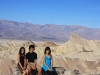So many faces of Death Valley