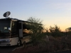 Camping at Cave Creek