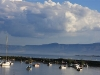Chapala - largest lake in Mexico