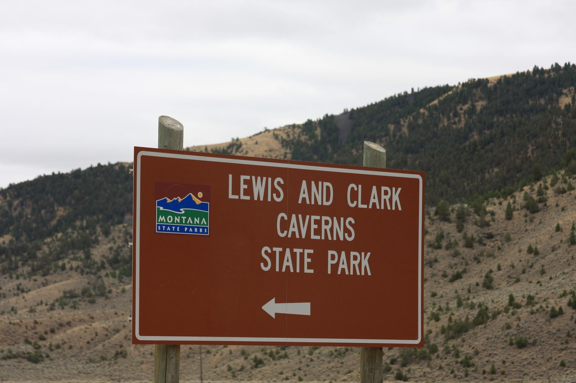 Lewis and Clark Campground