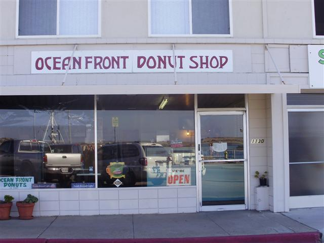 Donuts since 1945