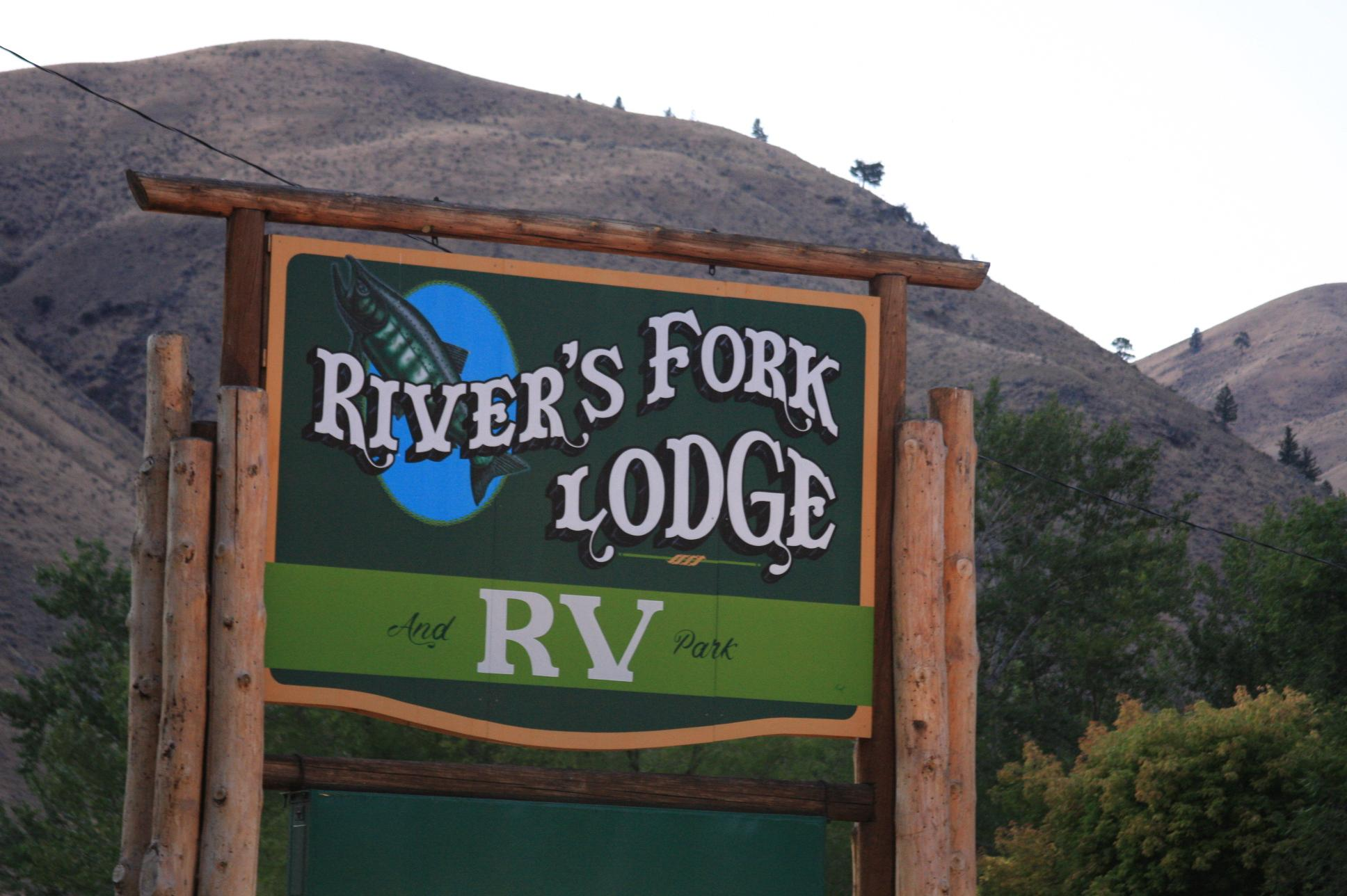 What a Great RV Park