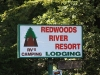 Redwoods Campground