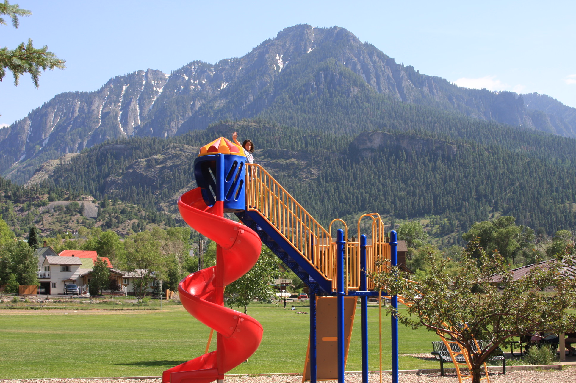 Ouray Park
