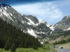 Road to Ouray