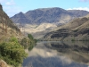 Hells Canyon Gorge