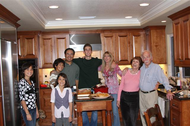 Thanksgiving 2008!!!