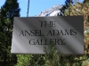 Ansel Adams Gallery